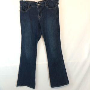 Lucky Brand Jeans Size 10 (30) Boot Cut
